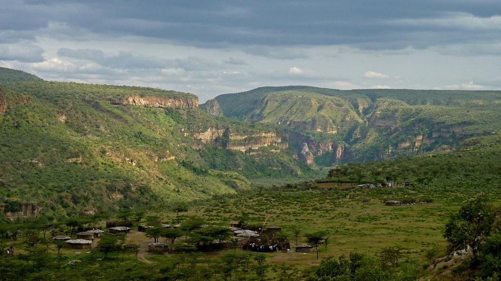 5 Days hells gate, nakuru & masai mara safari