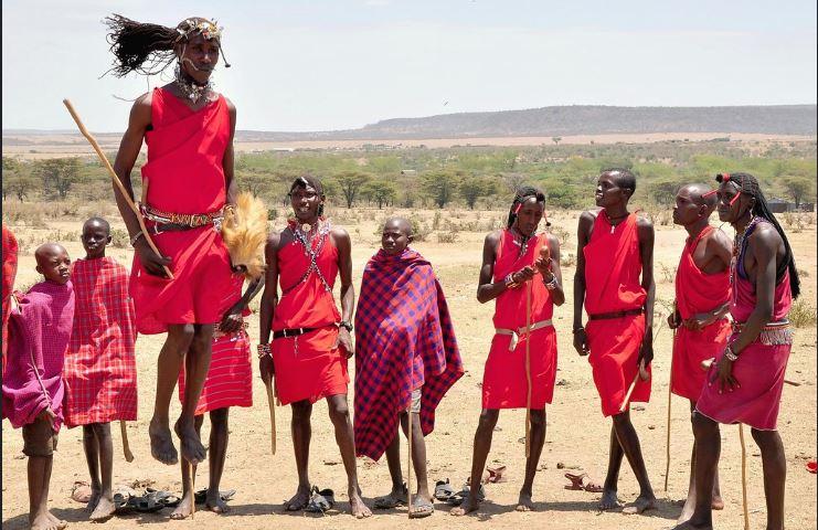 Cultural Tours in Masai Mara
