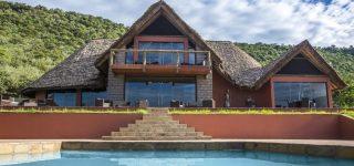Spirit of the Masai Mara Lodge