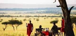 7 days Maasai Mara Safari