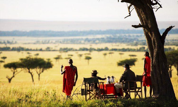 7 days Maasai Mara Safari