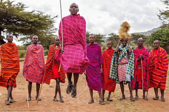 Culture in Masai Mara National Reserve