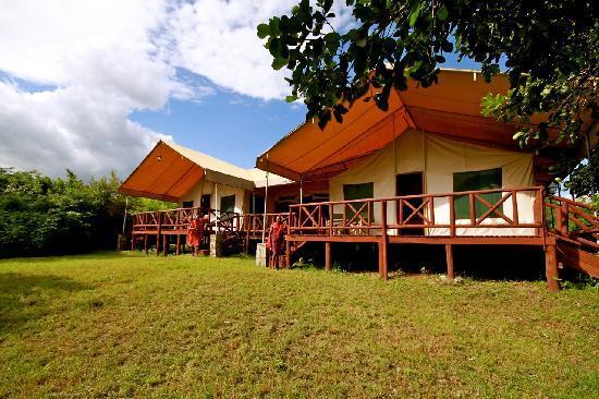 Hotels in Masai Mara National Reserve
