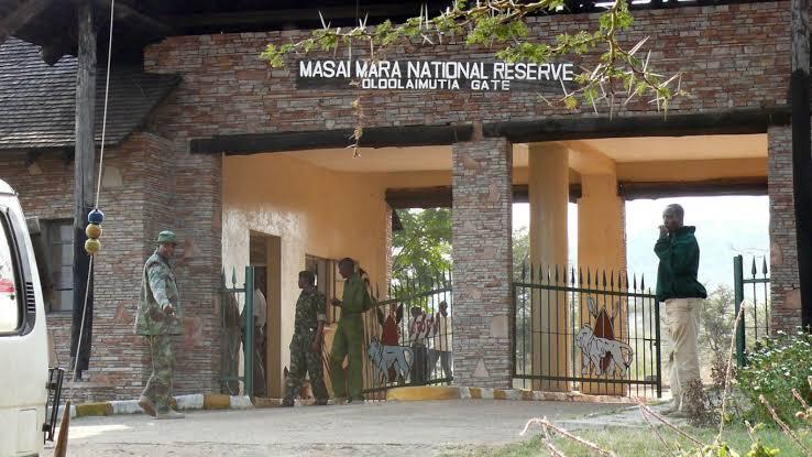 Masai Mara National Reserve Entry Fees