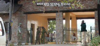 Masai Mara National Reserve fees 2021