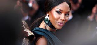 Naomi Campbell becomes Magical Kenya tourism ambassador