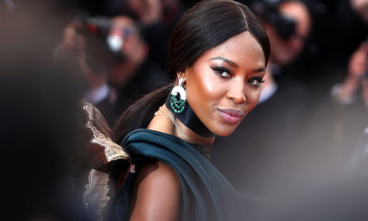 Naomi Campbell becomes Magical Kenya tourism ambassador