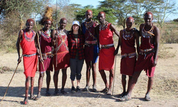 Top 7 Tribes to visit in Kenya