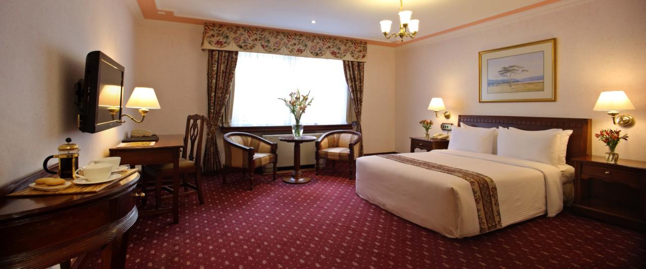 Sarova Stanley Hotel - Nairobi